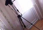 D5100 Kutu+Fatura+Body+18 55 lens + 16 gb clas 10 sd kart +Nıkon çanta + 170cm Trıpot ve cantası Full takımdır