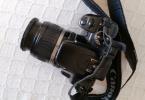 Canon eos 400d set