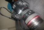 Canon 60D 6D Takaslı