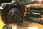 Canon EOS - 1 DS