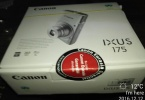canon ixus 175  0 paketi açılmamış