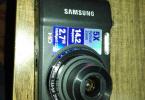 samsung s90 kullanılmadı ...