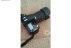 d80 18.135 lens çok temiz acil