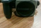 Hasselblad Ve Phaseone Iq 280 Fotograf Makinesi