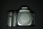 Canon 5D Classic Set 24-70 Lens 70-210 Lens