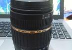 tamron 18-200 lens