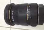 Sigma 17-50mm f2.8 EX DC OS HSM Zoom Lens