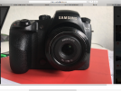 SAMSUNG NX 1 BODY ( 4k video, full hd 120 fps, fotoğraf video makinesi )