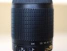 Nikon 55-200 VR Çok Temiz