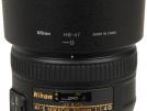 Nikon 1.4G 50mm Lens - CANON Lenslerle Takas