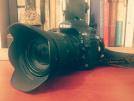 Nikon D810 body AF_S NİKKOR 24-120 MM 1:4 G ED