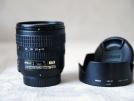 Nikon 18-70mm f/3.5-4.5 AF-S G ED DX Lens - TERTEMİZ