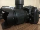 Nikon d7000 Temiz Kullanılmış Makine ve Ekipmanları