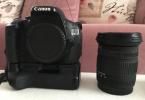 ___Canon 600d & Sigma 17 -70 2.8 ___