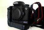 Canon eos 7D sadece 4k da