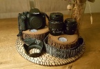 Canon 650D Full Kit