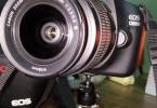 Çok Temiz Canon 1200 D