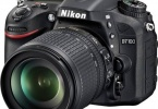 Nikon D7100 18-105VR Kit + nikkor lens 55-200