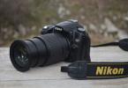 Nikon d80 18-135 lens