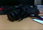 Temiz Canon 1200D