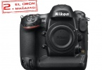 Nikon D4 Body (Gövde)