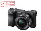Sony A6300 16-50mm Lens Kit Body
