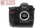 Nikon D4s Body (Gövde)