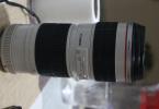 Canon EF 70-200 mm  1:4 L USM