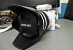 Temiz SAMSUNG NX1100