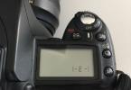 Nikon d90 18-105 lens