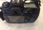 Temiz Sorunsuz Nikon D300 Body 29K