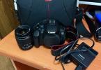 Canon EOS 700D Yeni Başlayanlar için kaçırılmaz fırsat