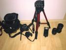 Temiz Canon 600D 6K shutter