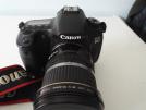 Temiz Canon 60d - 10-22mm Lens - 50mm Lens