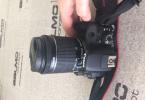 Canon EOS 100 D fotoğraf Makinesi