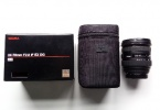 SIGMA 24-70mm F2.8 IF EX DG HSM Lens (CANON UYUMLU)
