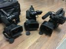 Temiz Sony MD1000 kamera-1080i