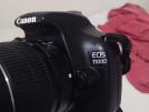 Canon eos 1100 d çok az kullanıldi