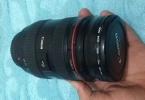 Canon 24-70mm f: 2,8
