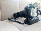 Nikon D90 + 70-300