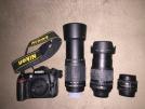 Nikon D90 - Tertemiz