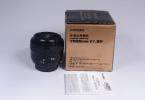 Yongnuo 50mm f/1.8 (Nikon uyumlu)