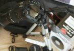 3aylık canon 1200d bol hediyeli çift lensli