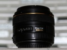 Sigma 30mm f/1.4 EX DC HSM Lens ( Canon)