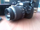 Nikon D3200 18-55 VR DSLR 24 MPFotoğraf Makinesi SIFIR Ayarında
