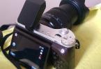 Samsung NX 300 Çok acil satiliktir hiçbir sorunu yoktur
