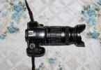 Cok Temiz 1100d 55-250 lensi ciziksiz