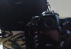 Nikon D2xs Temiz kullanılmış