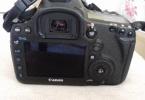 Canon Mark3 body+24-105 lens fotoğraf makinesi
