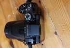 Nikon Coolpix p 500 fotoğraf makinesi